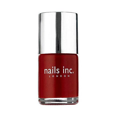 Nails Inc. - Tate nail polish 10ml