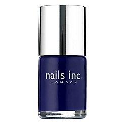 Nails Inc. - Belgrave Place nail polish 10ml