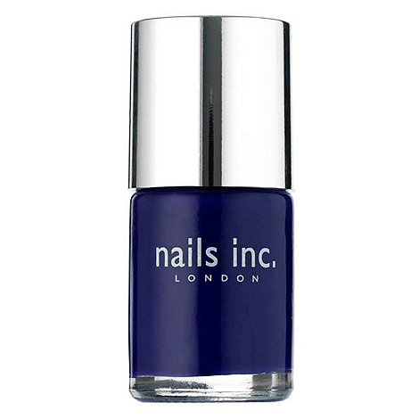 Nails Inc. - Belgrave Place nail polish 10ml