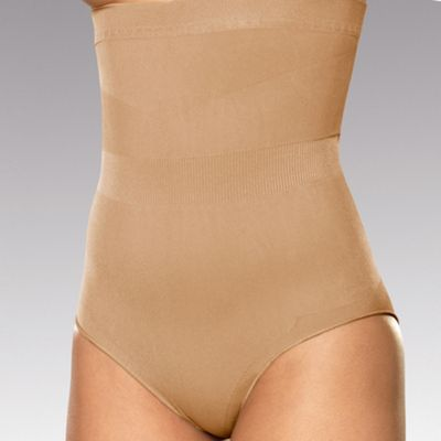 Magic natural Tummy Flattening shapewear pants