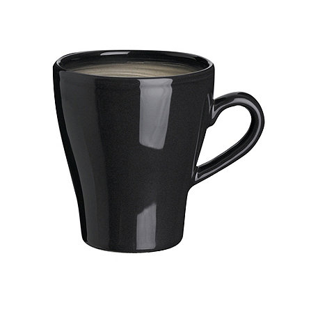 RJR.John Rocha - Dark grey +Shade+ mug