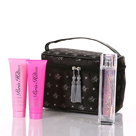 Paris Hilton - Heiress Glamour 50ml Eau de Parfum Gift Set