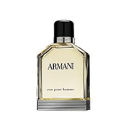 Giorgio Armani - Eau Pour Homme Eau De Toilette 50ml