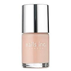 Nails Inc. - Elizabeth Street nail polish 10ml