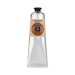 L'Occitane en Provence - 'Shea Butter' foot cream 30ml