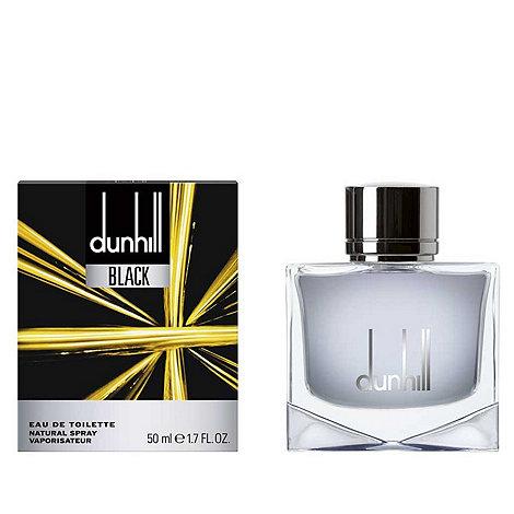 Dunhill - Black Eau De Toilette