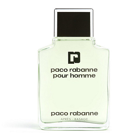 Paco Rabanne - Pour Homme 75ml Aftershave