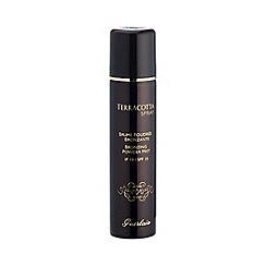 Guerlain - 'Terracotta' spray SPF 10 bronzing powder mist 75ml