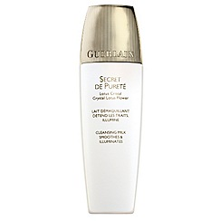 Guerlain - Secret de Pureté Cleansing Milk 200ml