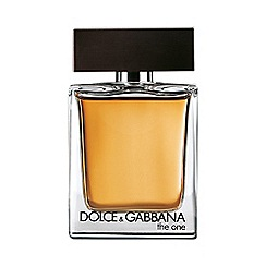 Dolce&Gabbana - The One For Men Eau De Toilette 30ml
