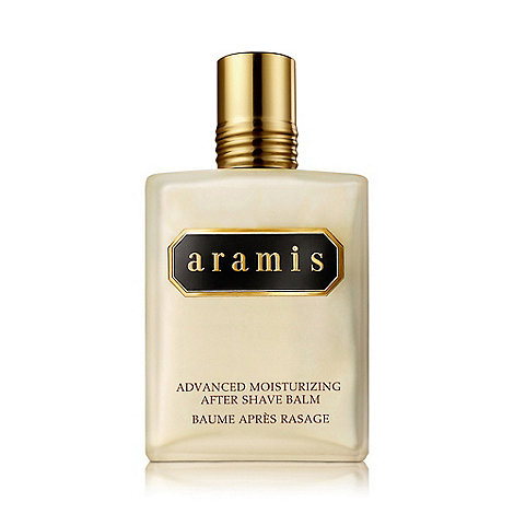 Aramis - Advanced Moisturizing After Shave Balm 120ml