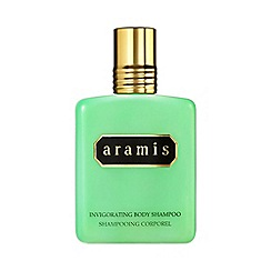 Aramis - Invigorating Body Shampoo, 200ml