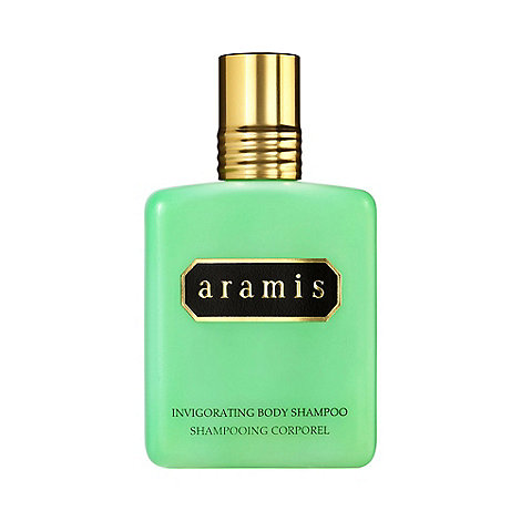 Aramis - Bracing body splash