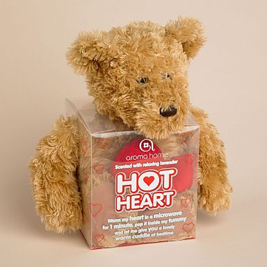 Hot hugs heart bear - Valentines - Girly gifts & fun stuff - Womens - Debenhams