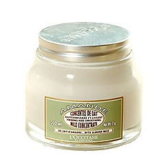 L'Occitane en Provence - Almond milk concentrate 200ml