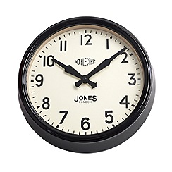 Jones - Apollo wall clock