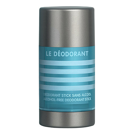 Jean Paul Gaultier - +Le Male+ deodorant stick