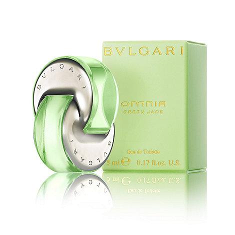 BVLGARI - Onmia Green Jade Eau De Toilette 65ml