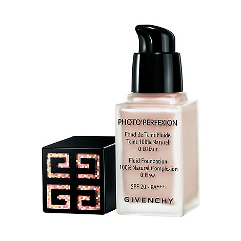 Givenchy - Photo+Perfexion 25ml
