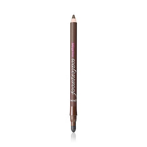 Benefit - +Badgal+ waterproof eye pencil 1g