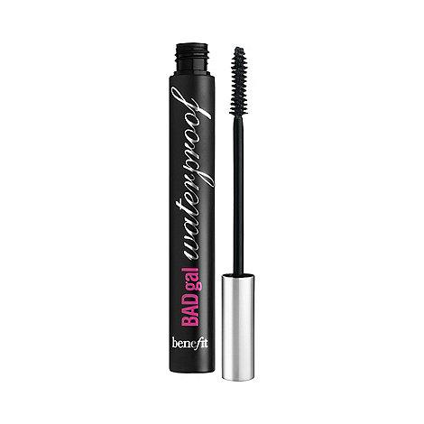 Benefit - +Badgal+ waterproof mascara 6g