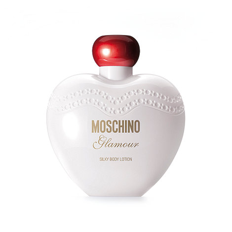 Moschino - Moschino Glamour silky body lotion 200ml