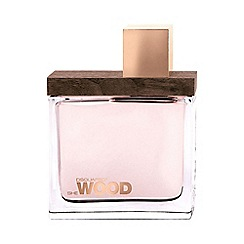 Dsquared - She Wood Eau de Parfum