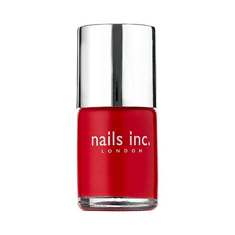 Nails Inc. - St James nail polish 10ml