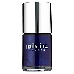 Nails Inc. - The Mall nail polish