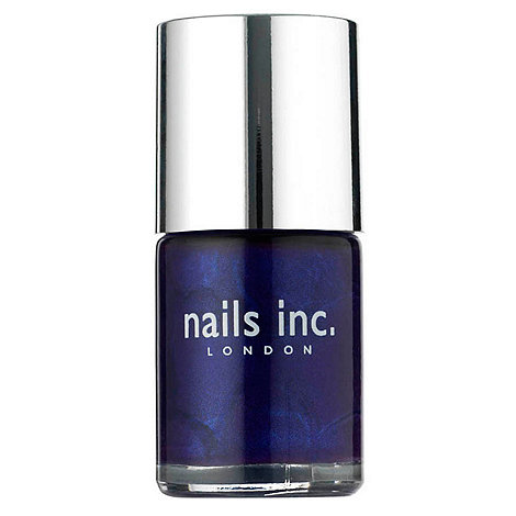 Nails Inc. - The Mall nail polish 10ml