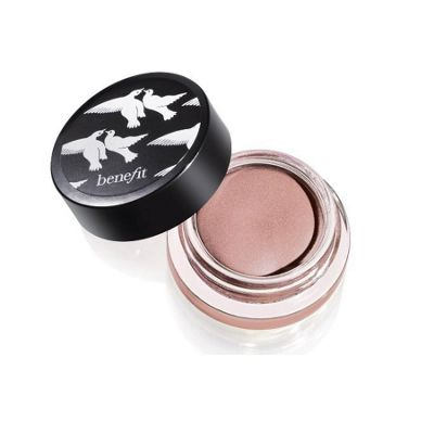 Cream Eyeshadow/Liner 09 - Samba-dy Lovers Me