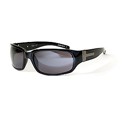 Bloc - Black metal template sunglasses