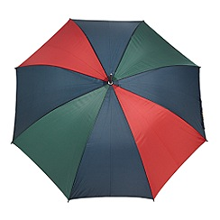 Maine New England - Multicoloured golf umbrella
