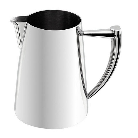 Stellar - +Art Deco+ Stainless Steel jug