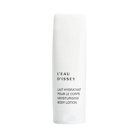 Issey Miyake - +L+Eau D+Issey+ moisturising body lotion