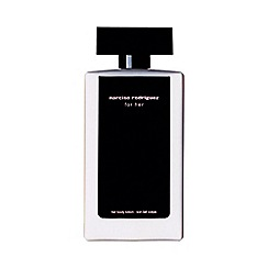 Narciso Rodriguez - for her body lotion 200ml