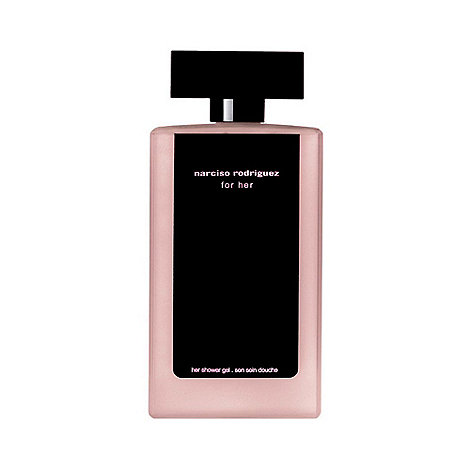 Narciso Rodriguez - Shower gel
