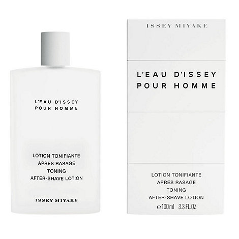 Issey Miyake - L+Eau d+Issey Pour Homme After Shave Lotion, 100ml