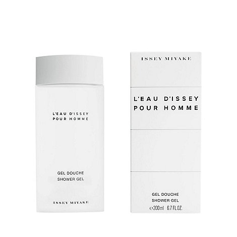 Issey Miyake - +L+Eau D+Issey Pour Homme+ shower gel