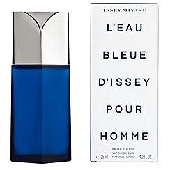 Issey Miyake - L'Eau Bleue d'Issey Pour Homme 75ml Eau De Toilette