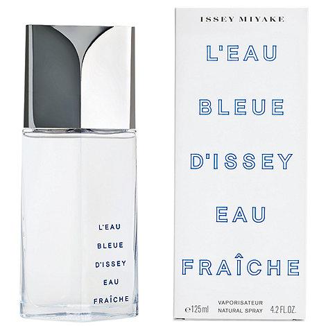 Issey Miyake - L+Eau Bleue d+Issey Eau Fraiche 75ml Eau De Toilette