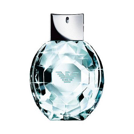 Emporio Armani - Diamonds Elle Eau De Toilette