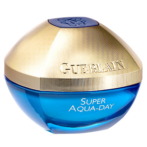Guerlain - +Super Aqua+ day cream 30ml