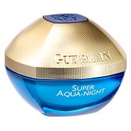 Super Aqua Night Cream, 30ml