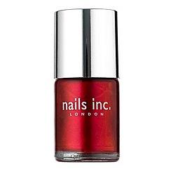 Nails Inc. - Aspen Nail Polish 10ml