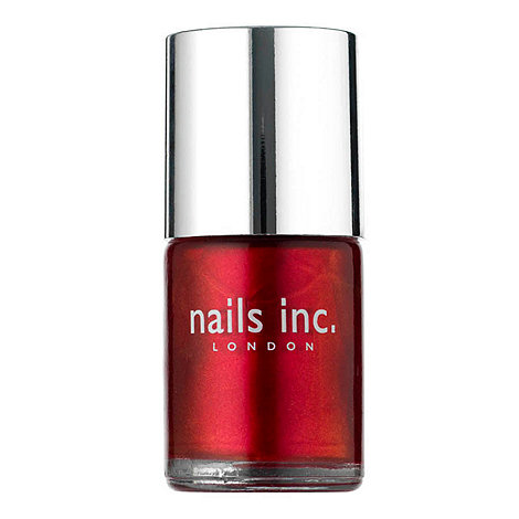 Nails Inc. - Aspen Nail Polish 10ml