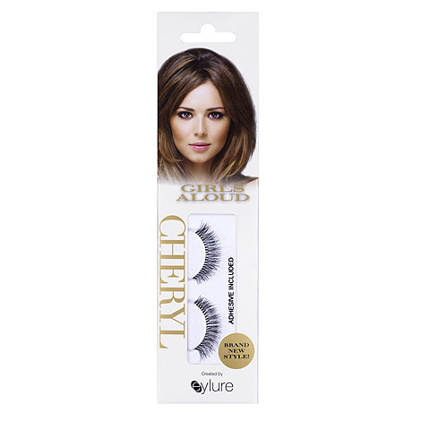 Eylure - Girls Aloud false eyelashes - Cheryl Cole