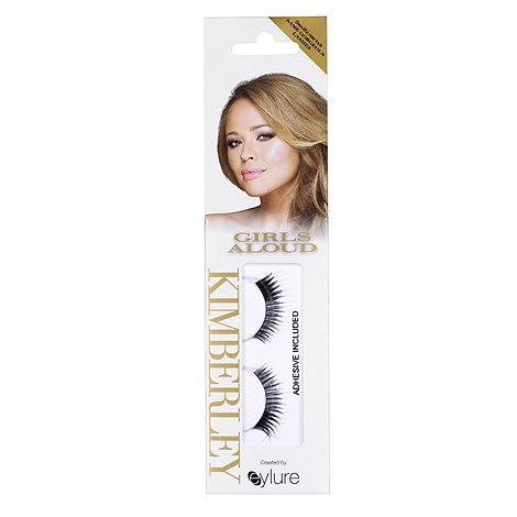 Eylure - Girls Aloud false eyelashes - Kimberly Walsh