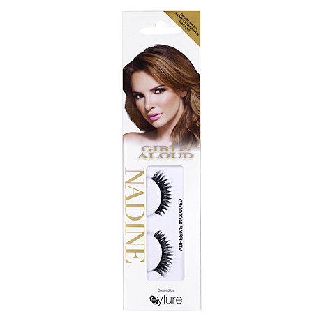 Eylure - Girls Aloud false eyelashes - Nadine Coyle