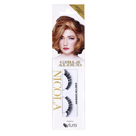 Eylure - Girls Aloud false eyelashes - Nicola Roberts